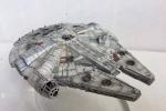 Millennium Falcon im Maßstab 1:144