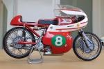 250cm³ Moto Morini im Maßstab 1:9