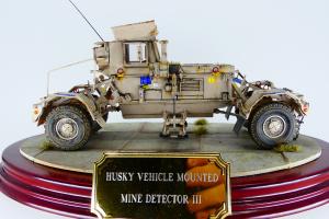 Militärfahrzeuge nach 1945 > 1/35