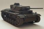 Panzer III Ausführung L – Maßstab 1:72