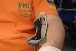 Modell Sitze realistisch gestalten