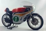 Baubericht Honda RC166 – Tamiya 1/12
