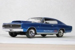 1967 Dodge Charger in 1:25