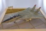F-14A Tomcat im Maßstab 1:72