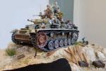 Panzer III Ausführung G Maßstab 1:35