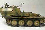 2cm Flak38 auf Panzer 38(t) 1:35