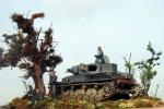 "Pz.Kpfw. IV Ausf. E ""Vorpanzer"" in 1:35"