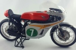 Honda RC166 in 1:12