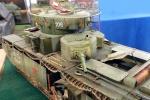 Panzer T-35 von ICM in 1:35