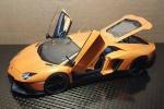 Lamborghini Aventador LP720-4 in 1:24