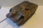 Panzer E-10 im Maßstab 1:35