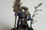 Ultramarines Legion Herald Games Workshop 28mm