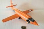 Bell X-1 im Maßstab 1:48