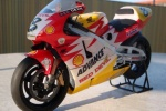 Honda NSR500 in 1:12