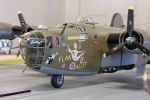 Consolidated B-24 Liberator im Maßstab 1:48