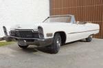 1968 Cadillac Deville 1:25