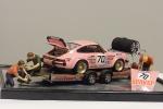 Porsche 934 im Maßstab 1:24